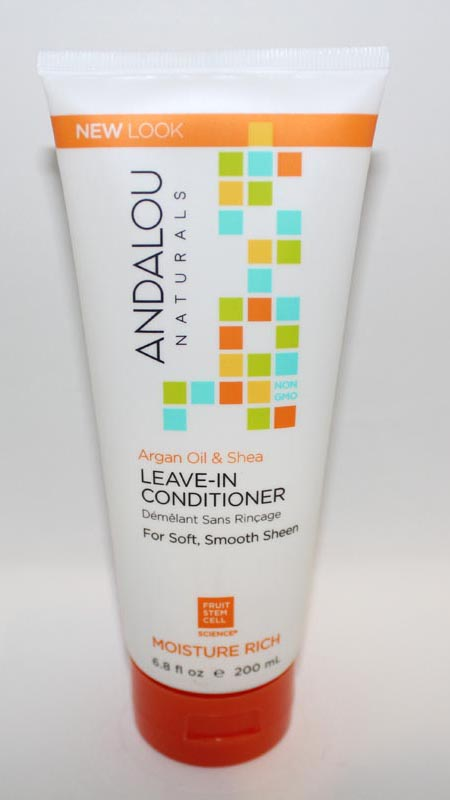 HAIR ANDALOU LEAVE IN CONDITIONER 200ML