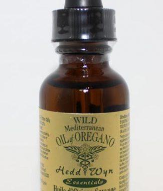 HERB HEDDWYN OREGANO OIL 30ML