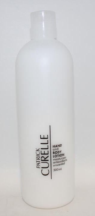 LOTION CURELLE UNSCENTED 500ML
