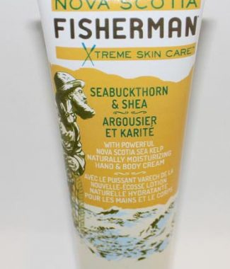 LOTION FISHERMENS FRIENDS WITH SEA BUCK THORN AND SHEA BUTTER