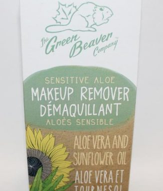 MAKE-UP REMOVER GREEN BEAVER