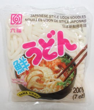 NOODLES UDON SIX FORTUNE JAPANESE STYLE